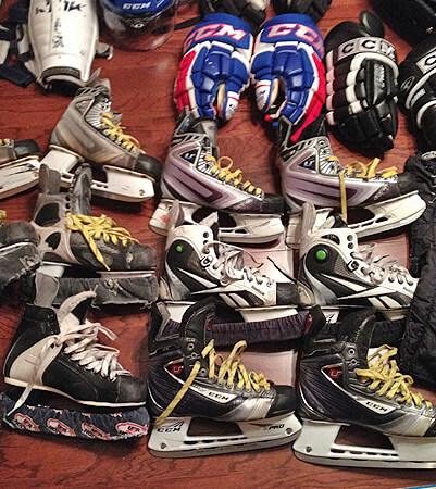 62aa329c973 New vs. Used Hockey Equipment