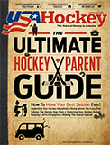 USA Hockey Magazine - August 2018